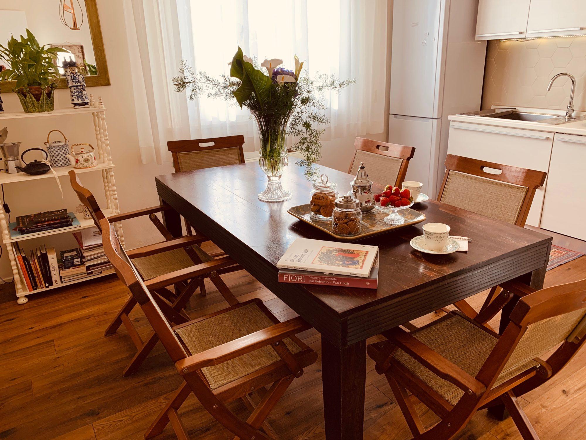 La Fragola de Bosch - Bed & Breakfast 2